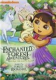 Dora The Explorer: Dora's Enchanted Forest Adventures (Sous-titres français)