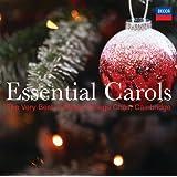 40 Essential Carols