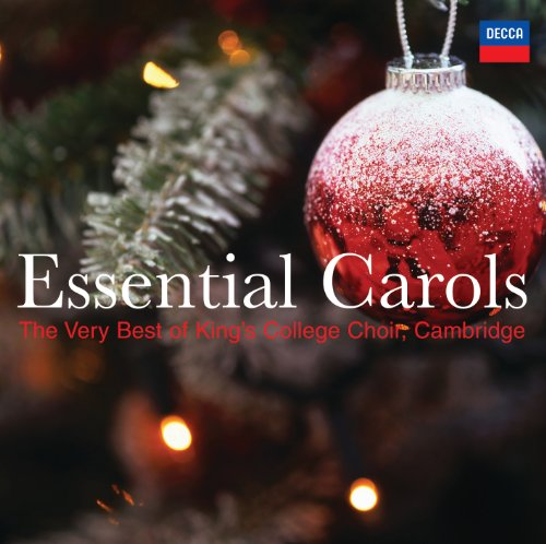 40 Essential Carols (Choir Song Christmas)