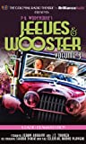 img - for Jeeves and Wooster Vol. 3: A Radio Dramatization book / textbook / text book