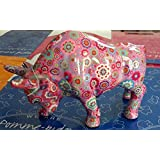 FRENCH DECORATIVE gift idea Bull bullfighter E