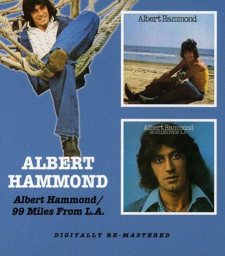Albert Hammond lyrics | LyricsMode.com