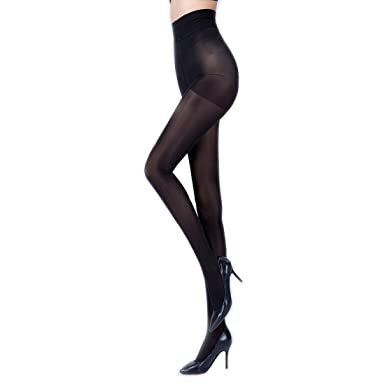 5328e0c91e541 ❤️Women's Pantyhose Tights velvet seamless 8D Sexy Silk stockings Stretch  Footed Tights for Women (