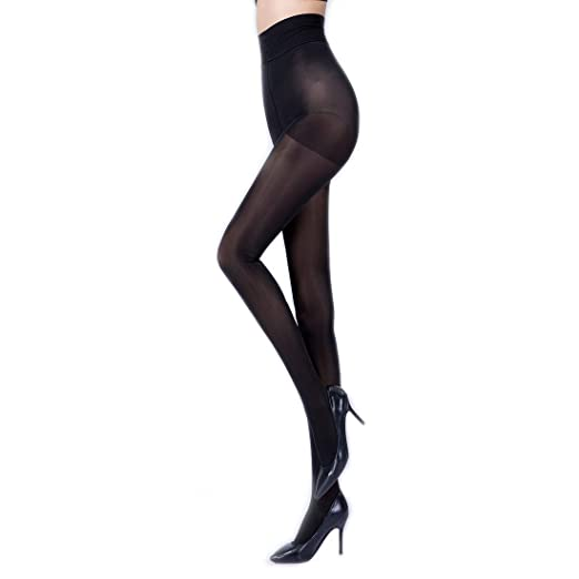 f3c82d3b836f3 ❤️Women's Pantyhose Tights velvet seamless 8D Sexy Silk stockings Stretch  Footed Tights for Women (