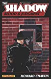 The Shadow - Blood and Judgment, Howard Chaykin, 1606903276