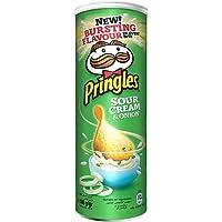 Pringles Krema Ve Soğanlı 165 Gr