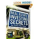 Real Estate Investing Secrets By Tucker Merrihew: Volume 3