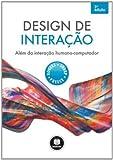capa de Design de Interação. Além da Interação Homem-Computador