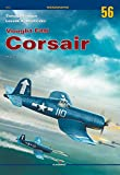 Vought F4U Corsair: Volume 2 (Monographs)