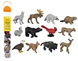 Safari Ltd. Nature TOOB - Quality Construction from Safe and BPA Free Materials