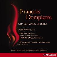 François Dompierre: Concertango Grosso