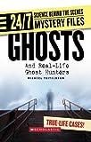 Ghosts, Michael Teitelbaum, 0531187403