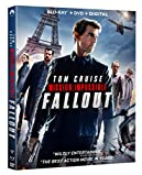 Tom Cruise (Actor), Rebecca Ferguson (Actor), Christopher McQuarrie (Director) | Rated: PG-13 (Parents Strongly Cautioned) | Format: Blu-ray (54) Release Date: December 4, 2018  Buy new: $31.99$22.96
