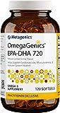 Metagenics - OmegaGenics® EPA-DHA 720