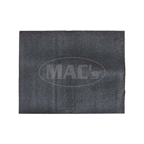 MACs Auto Parts 6091382 Gas Tank To Trunk Floor Insulation Pad Kit