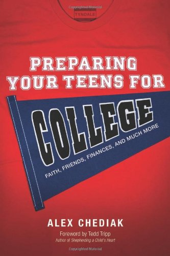 Preparing Your Teens for College: Faith, Friends, Finances, and Much - First Colony Mall