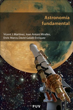 Descargar Libro Astronomía Fundamental David Galadí-enríquez