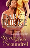 Bargain eBook - Never Love a Scoundrel