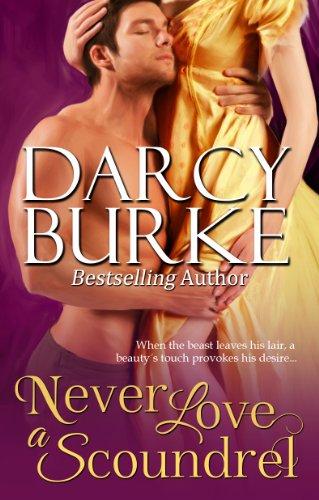 Bargain eBook - Never Love a Scoundrel