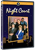Night Court: Season 4 [Import]