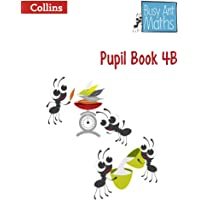 Pupil Book 4B