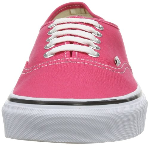 Vans Canvas Authentic Unisex Sneakers VN-0VQELN8_8.5 XsGomvpl7