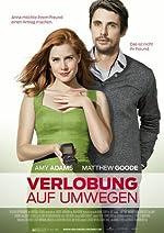 Filmcover Verlobung auf Umwegen