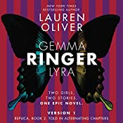 Ringer, Version 1 | Lauren Oliver