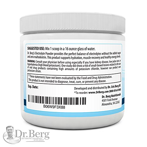 Buy electrolyte powder