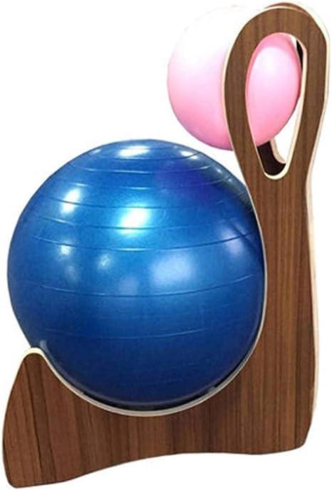 DLT Silla de Oficina ergonómica, Silla de Bola de Equilibrio con ...