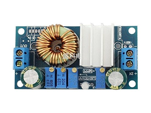 Exiron 5A MPPT Solar Panel Controller Voltage Step-down Module Constant Current