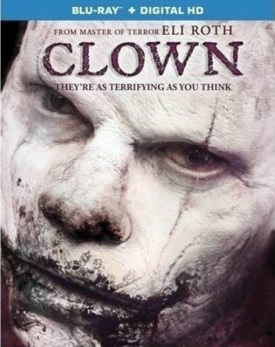 Clown [Blu-ray] -