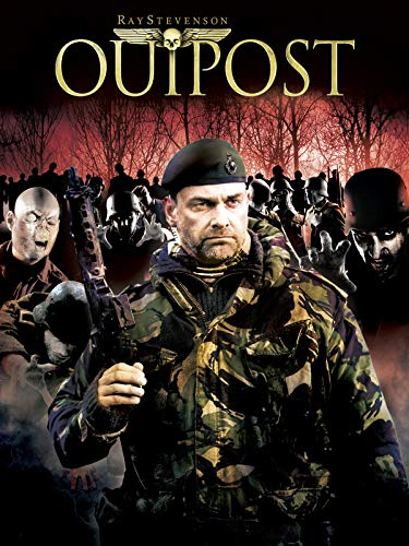 Outpost (To The End Of The Land Summary)