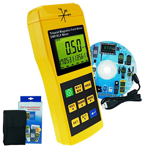 thermal radiation detector - 7