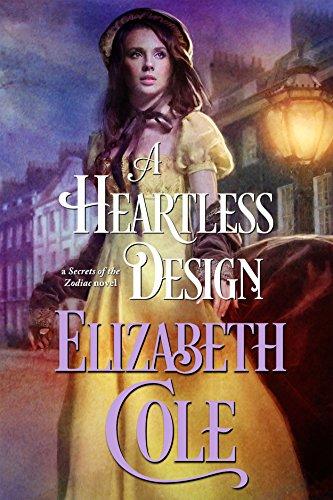 A Heartless Design (Secrets of the Zodiac Book 1)