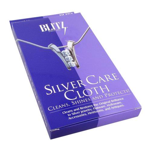 Blitz Silver Care Cloth - Blitz Silver Care Cloth