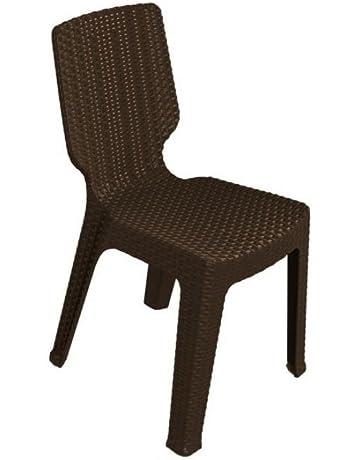Keter T-Chair Silla de Jardín