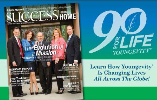 Magazine Ed (Success From Home Magazine - July 2013)