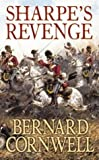 img - for Sharpe's Revenge by Cornwell Bernard (3-May-2005) Paperback book / textbook / text book
