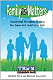 Family Matters, Johnny Polk and Dudley Callison, 1468594222