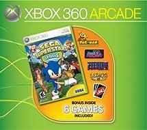 Xbox 360 Arcade Console with Bonus Game