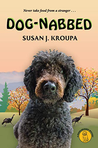Dog Nabbed Doodlebugged Mysteries Book 3
