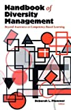 img - for Handbook of Diversity Management: Beyond Awareness to Competency Based Learning book / textbook / text book