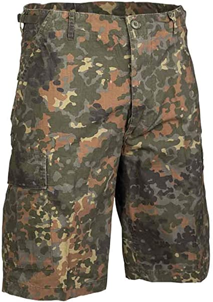 Herren Bermudas Shorts kurze Hose schwarz OUTDOOR Gr XL MILTEC