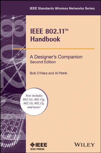 Sni on marketplace for Ieee 802 11 architecture