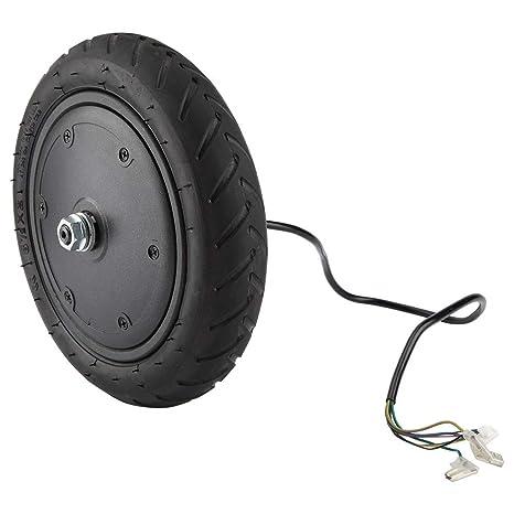 Neumático eléctrico de la Vespa, neumático de la Rueda del Motor para el Accesorio de la Pieza del Recambio del neumático de la Vespa eléctrica de ...