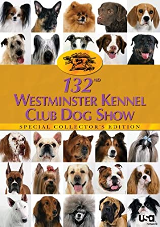 amazon co jp 132nd westminster kennel club dog show dvd import