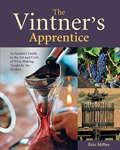 Read Online The Vintner's Apprentice pdf