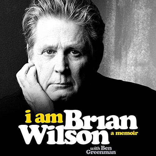 I Am Brian Wilson cover