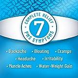 Pamprin Multi-Symptom Formula, with